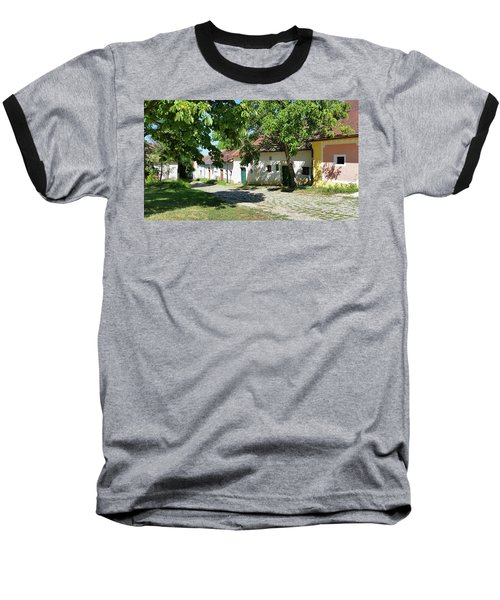 Kellergasse Baseball T-Shirt