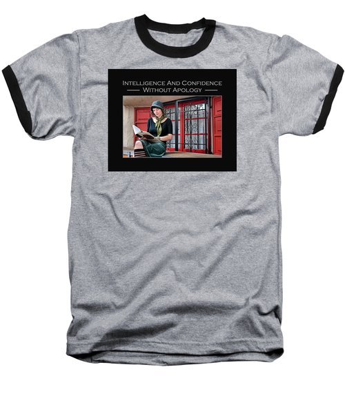 Kellie Peach 1-33 Baseball T-Shirt