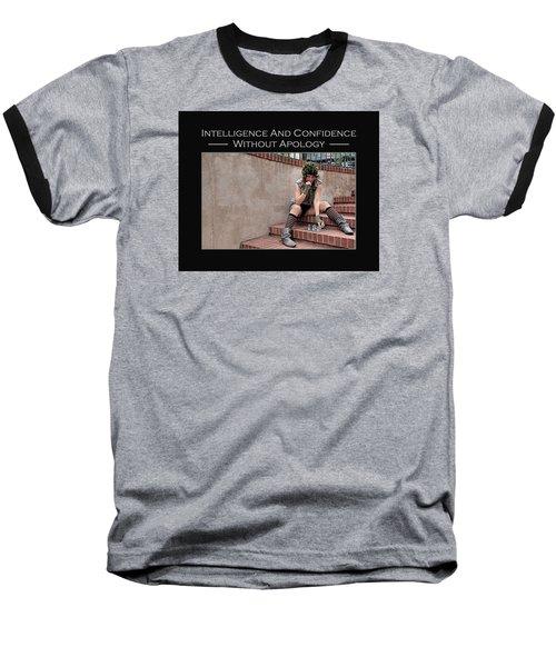 Kellie Peach 10-204 Baseball T-Shirt