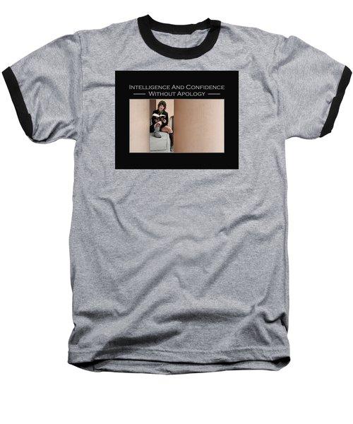 Kellie Peach 11-229 Baseball T-Shirt