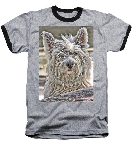 Kelsey Baseball T-Shirt