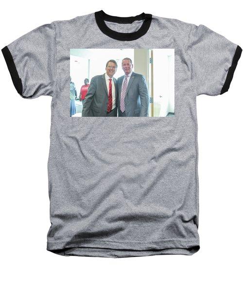 ken Baseball T-Shirt