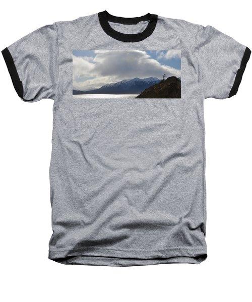 Kenai Peninsula Baseball T-Shirt