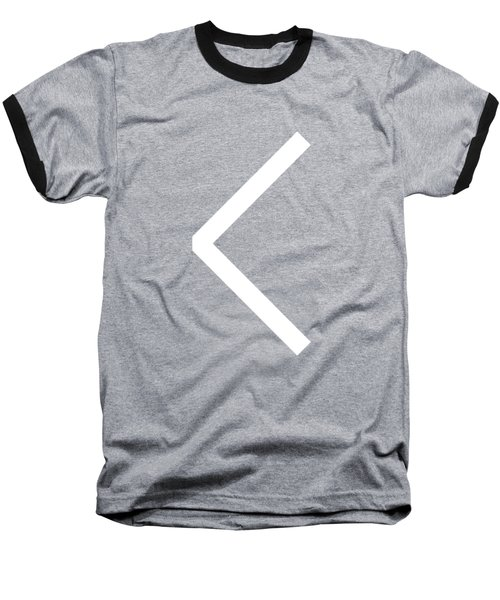 Kenaz Baseball T-Shirt