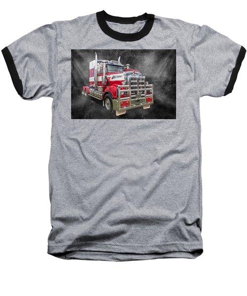 Kenny Baseball T-Shirt