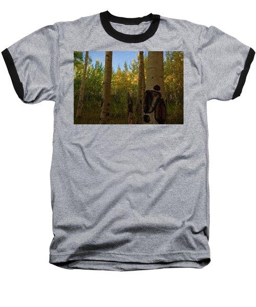 Kenosha Pass Baseball T-Shirt
