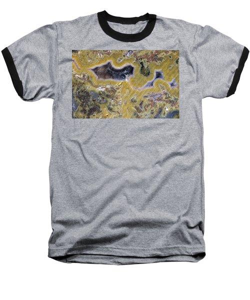 Kentucky Agate Baseball T-Shirt
