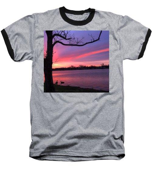 Kentucky Dawn Baseball T-Shirt