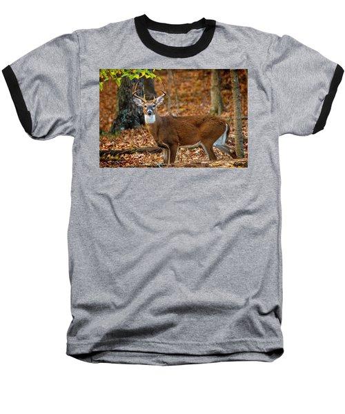 Kentucky Eight #2 Baseball T-Shirt
