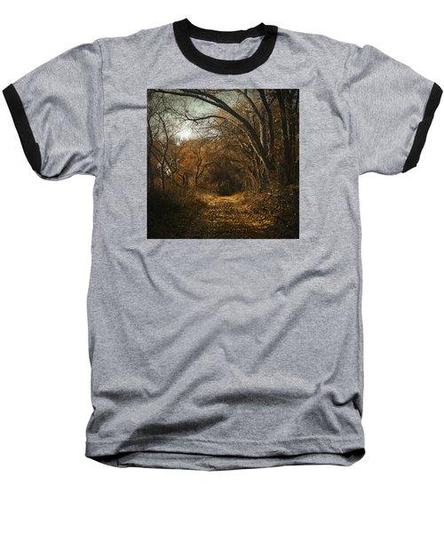 Kern River Preserve - December 2015-2 Baseball T-Shirt