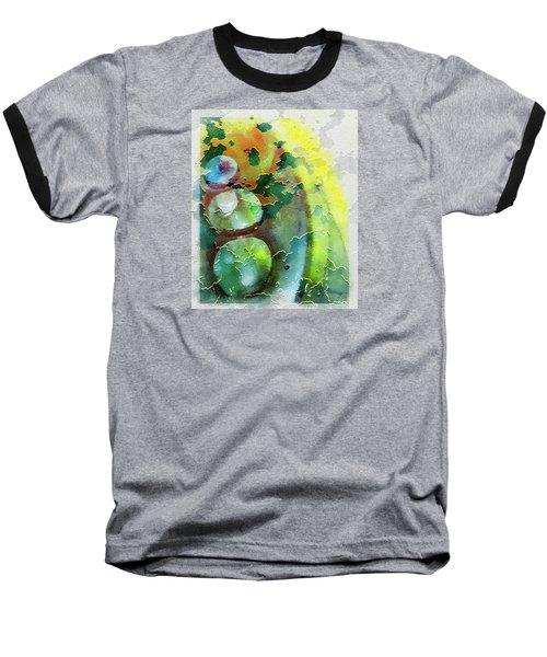 Kernodle On The Half Shell Baseball T-Shirt