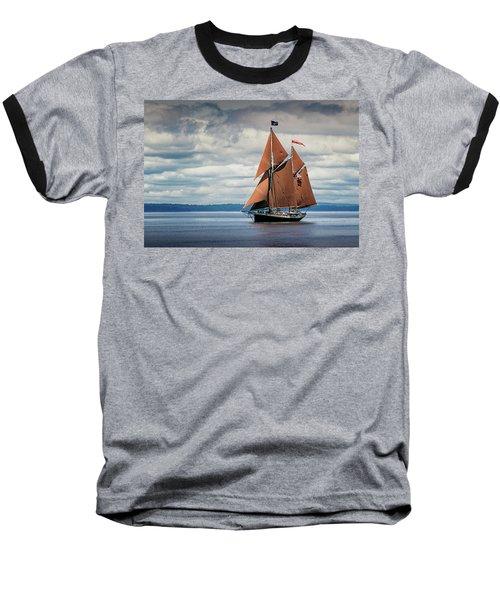 Ketch Angelique Baseball T-Shirt
