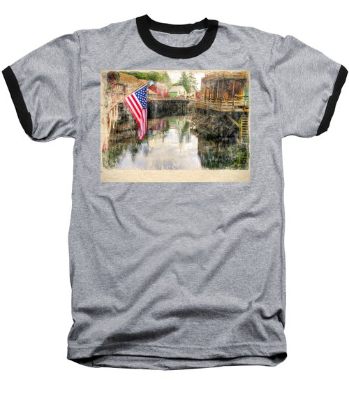 Ketchikan Baseball T-Shirt