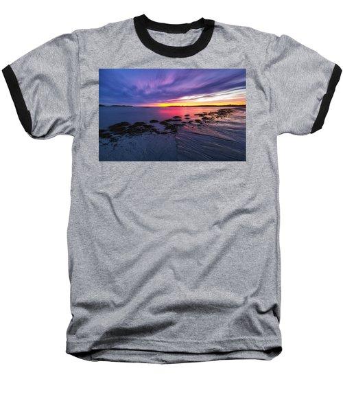 Kettle Cove Baseball T-Shirt