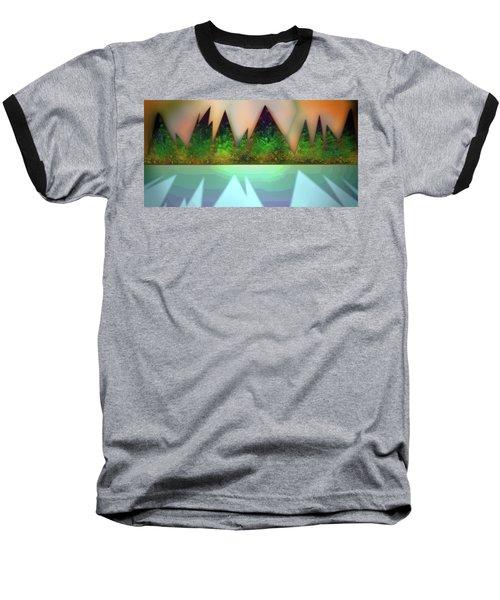Kettle Fifteen Baseball T-Shirt