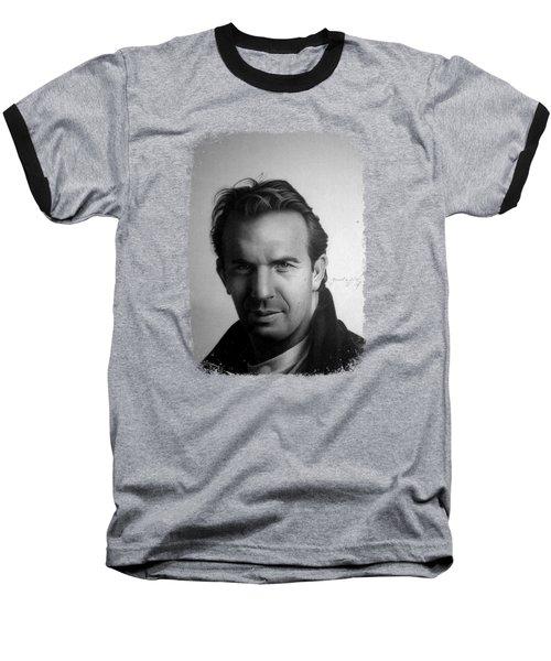 Kevin Costner Baseball T-Shirt