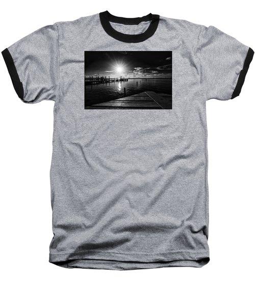 Key Largo Baseball T-Shirt