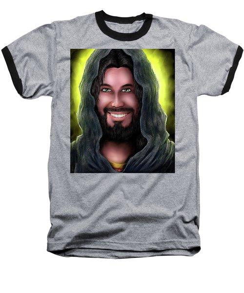Key To Heaven Baseball T-Shirt