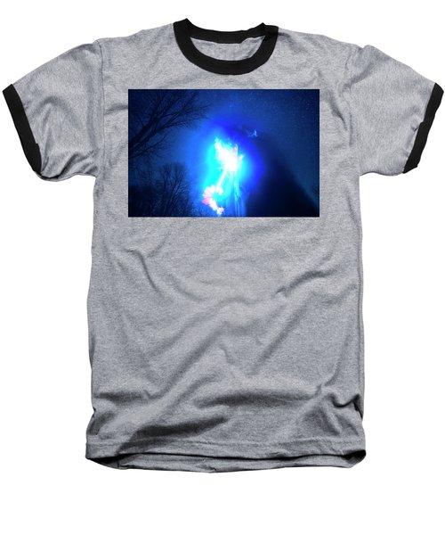 Key To The Gate Baseball T-Shirt