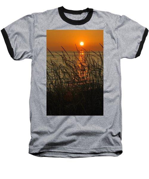 Key West Sunset Baseball T-Shirt