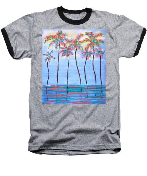 Keys Vision Baseball T-Shirt