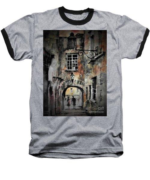 F 725 Kilkenny Butterslip  Baseball T-Shirt
