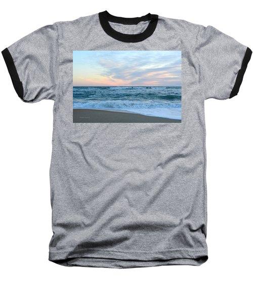 Kill Devil Hills 11/24 Baseball T-Shirt