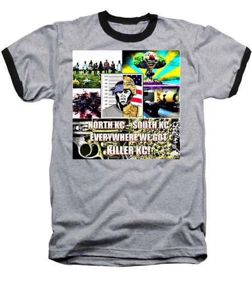 Killer Kc Baseball T-Shirt