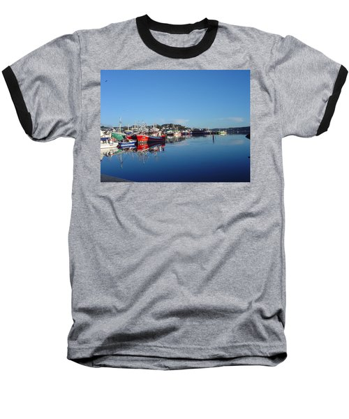 Killeybeggs Harbor Baseball T-Shirt