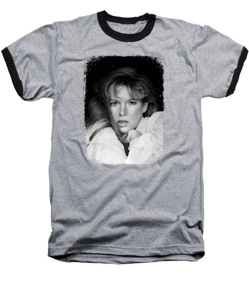 Kim Basinger Baseball T-Shirt
