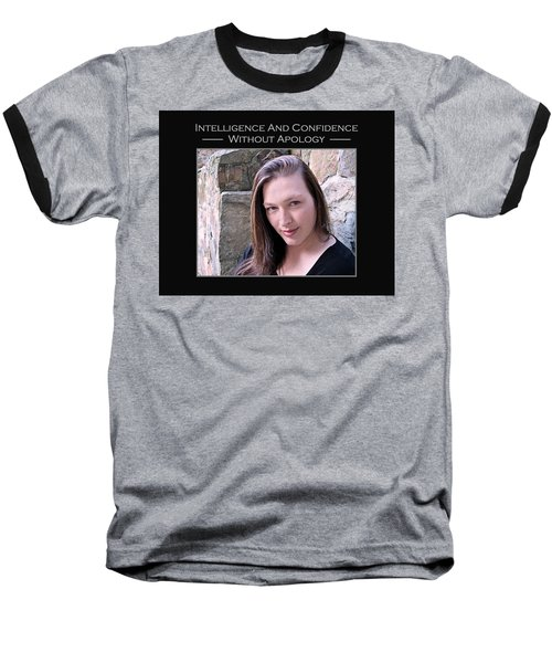 Kimani 1-2-112 Baseball T-Shirt