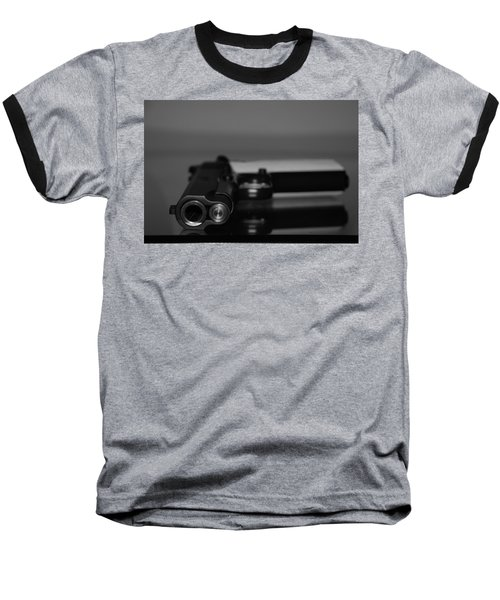 Kimber 45 Baseball T-Shirt