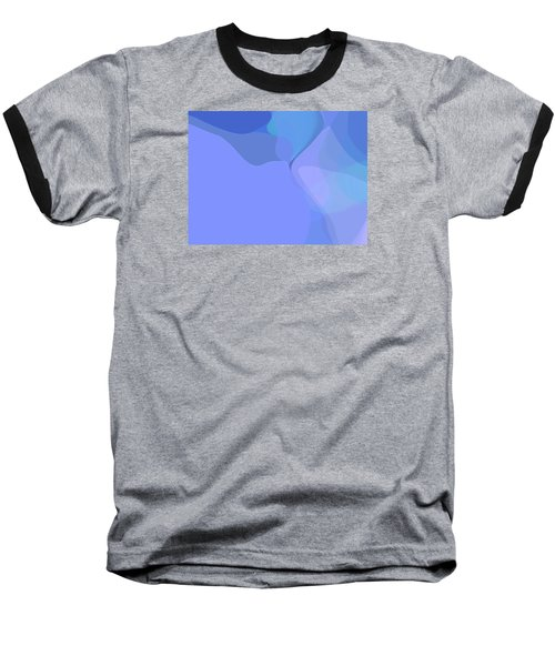 Kind Of Blue Baseball T-Shirt