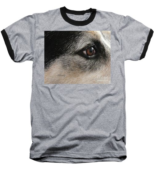 Kind Sight Baseball T-Shirt