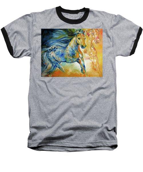 Kindred Spirits  Baseball T-Shirt