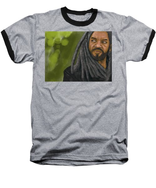 King Ezekiel Baseball T-Shirt