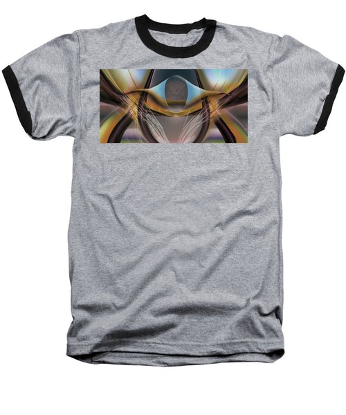 King Of The Skies Baseball T-Shirt