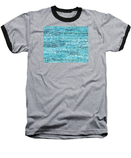 King Tide Baseball T-Shirt