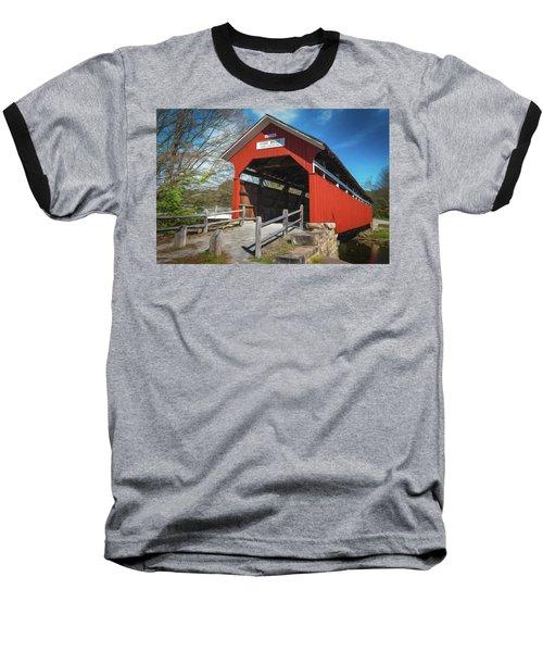 Kings Bridge Baseball T-Shirt
