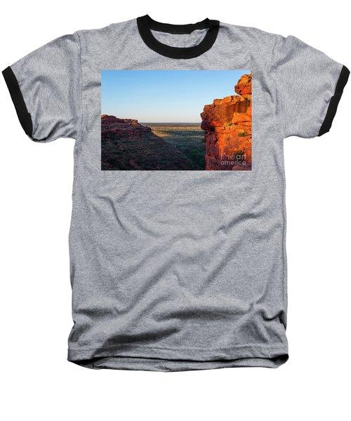 Kings Canyon Baseball T-Shirt