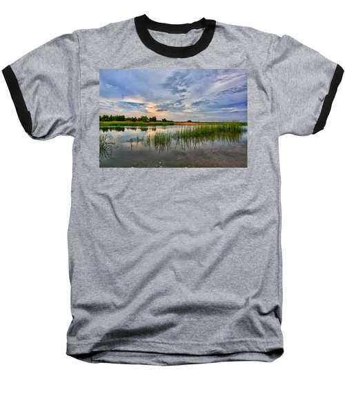 Kings Park Bluffs Baseball T-Shirt
