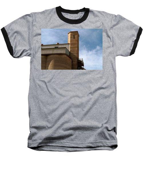 Kingscote Castle Baseball T-Shirt