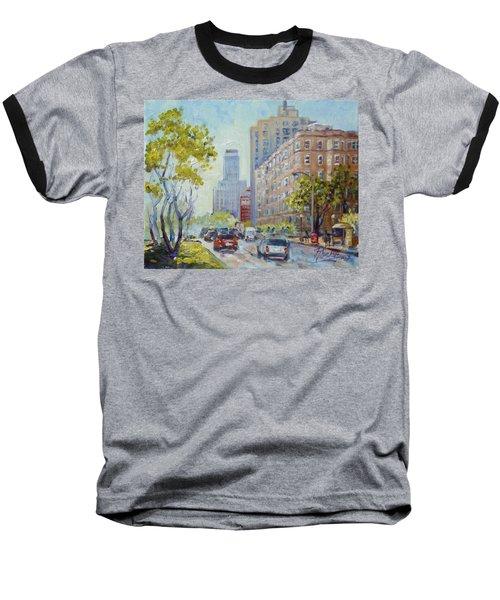 Kingshighway Blvd - Saint Louis Baseball T-Shirt