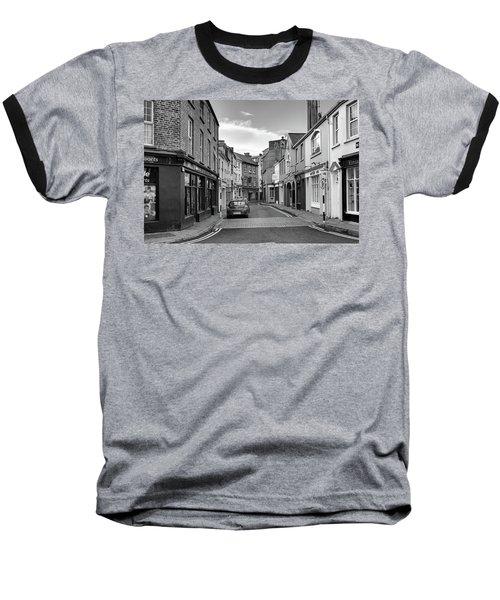 Kinsale Side Street Baseball T-Shirt
