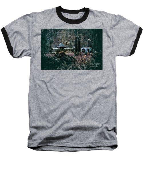 Kiosk Baseball T-Shirt