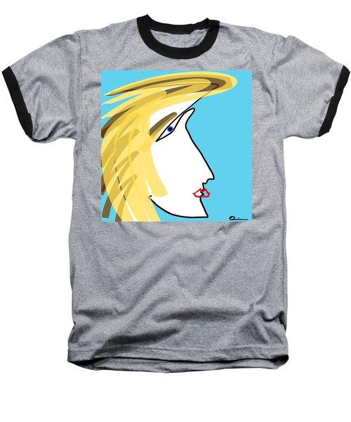 Kisser Baseball T-Shirt