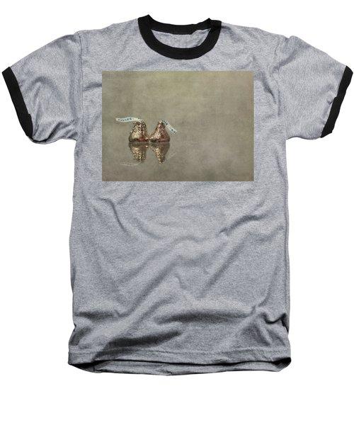 Kisses Baseball T-Shirt