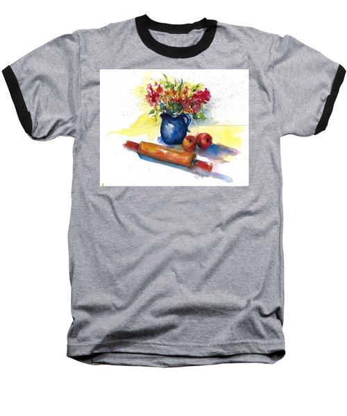 Kitchen Bouquet June 2018 Baseball T-Shirt