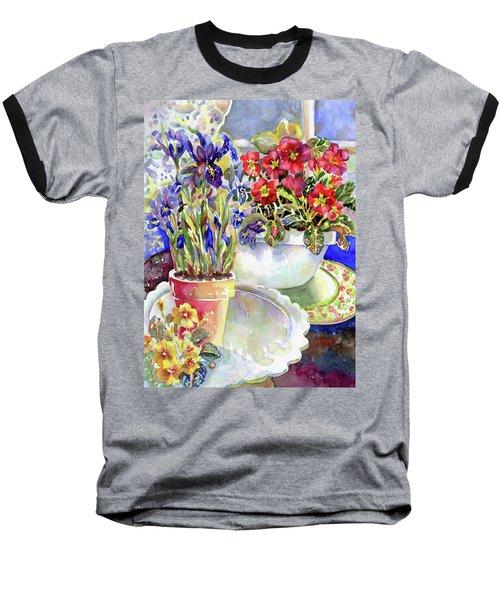 Kitchen Primrose I Baseball T-Shirt
