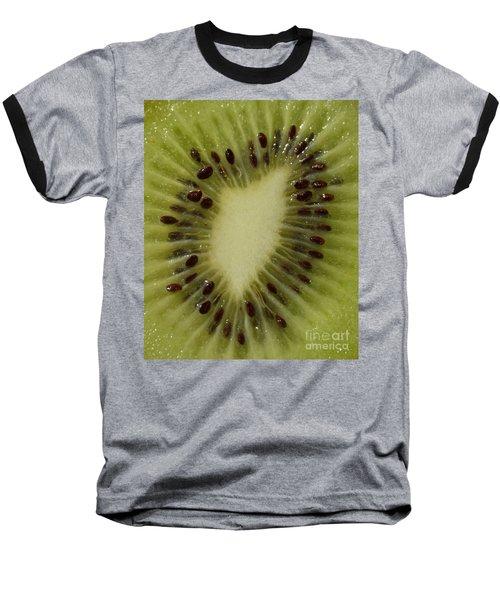 Kiwi Macro Baseball T-Shirt